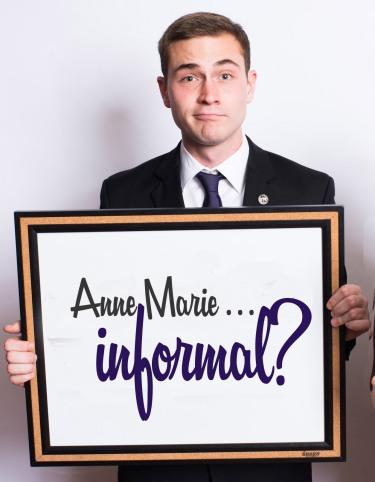 informal?
